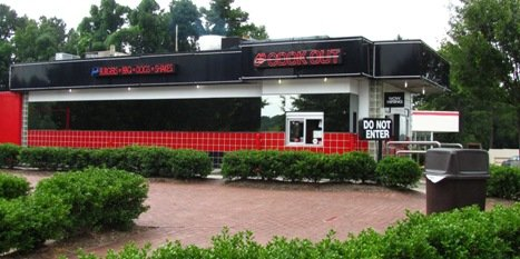 Cook Out on Capital Blvd in Raleigh, NC Triangle Dining