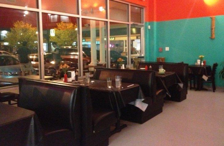 Inside of Taste Vietnamese, Morrisville- NC Triangle Dining