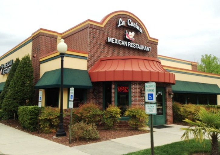 Durham Nc Fast Food Restaurants