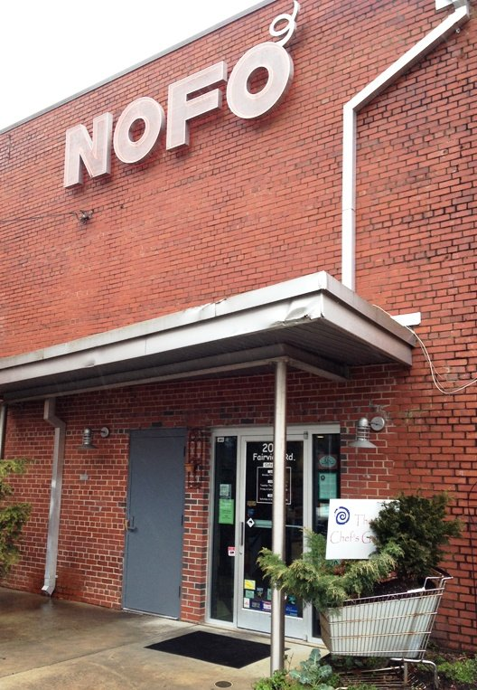 NOFO in Raleigh, NC Triangle Dining