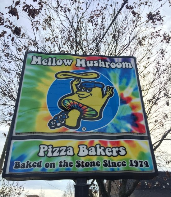 Mellow Mushroom In Raleigh Still Dishing Out Good Pizza Over The