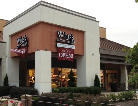 Front of Whisk in Cary, NC Triangle Dining