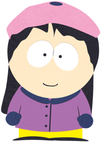 SouthPark-Wendy