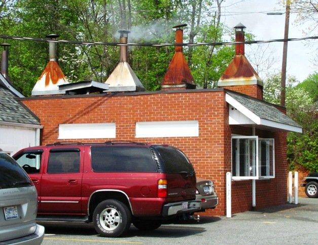 Smokehouse at Lexington Barbecue in Lexington- NC Triangle Dining
