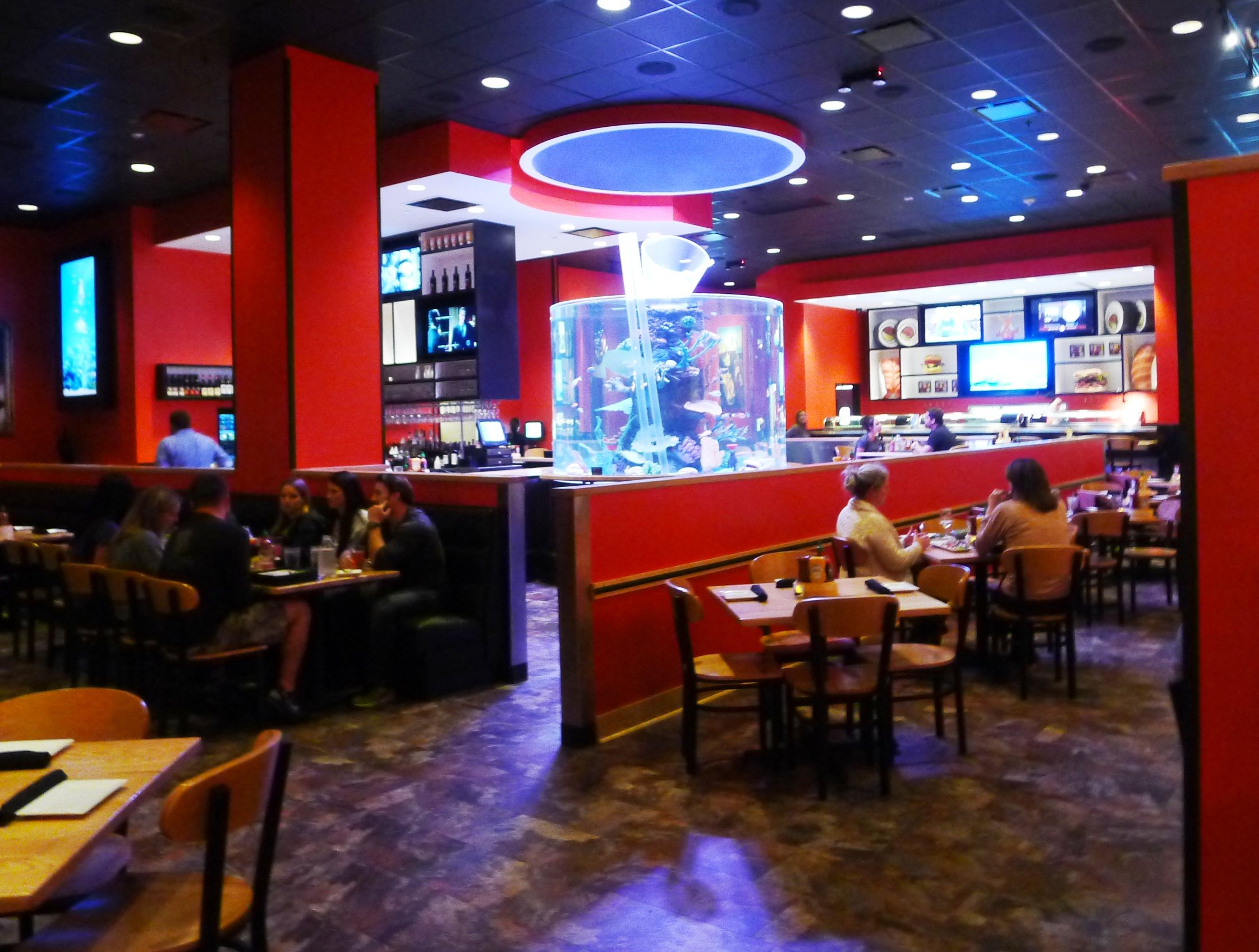 best restaurants and dining at north hills raleigh