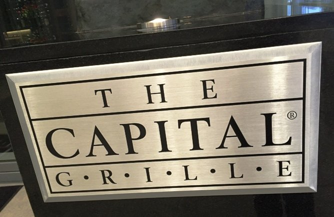 The new Capital Grille at North Hills, Raleigh- NC Triangle Dining