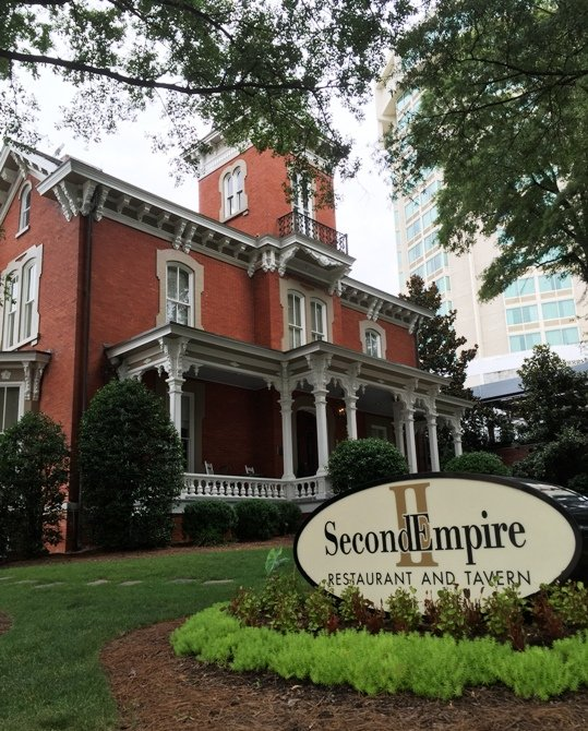 Second Empire, Raleigh- NC Triangle Dining