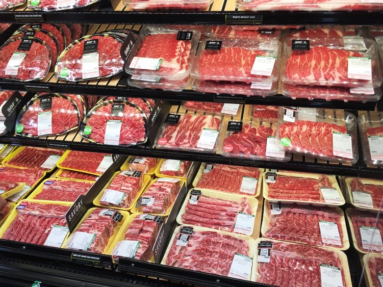 H Mart, Cary (Photos) - A Korean and Asian SUPER Market ...