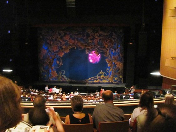 Beauty and the Beast at DPAC in Durham, NC Triangle Dining