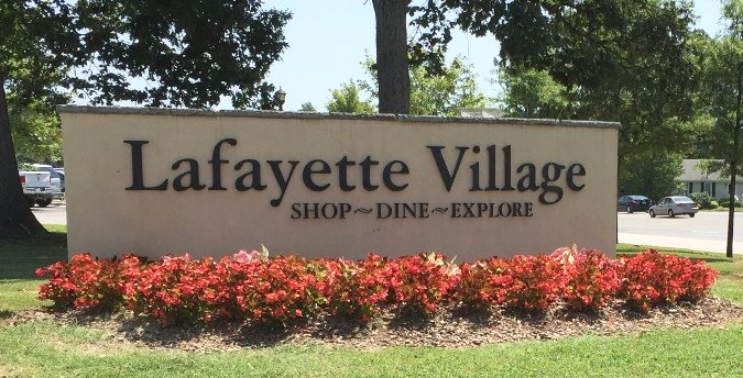 European Style Shopping And Dining In Lafayette Village Raleigh