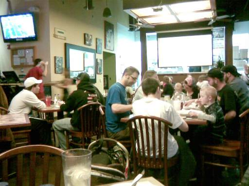 Ruckus Pizza in Cary, NC Triangle Dining