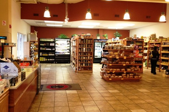 Store at Neomonde, Raleigh- NC Triangle Dining