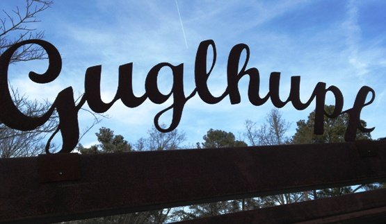 Guglhupf-IronSign