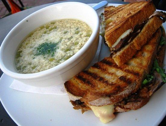 Toast-SoupSandwich