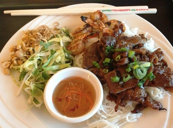 Taste Vietnamese in Morrisville - NC Triangle Dining