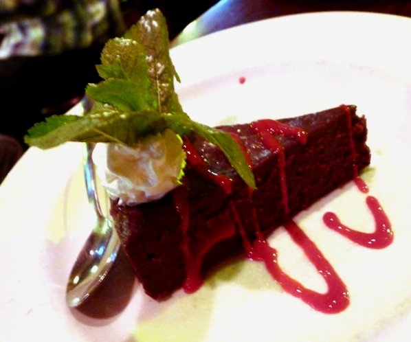Best Chocolate Cake In Raleigh Nc