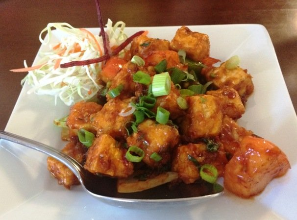 At Aroma aroma indo in cary delivers deliciousness nc triangle dining