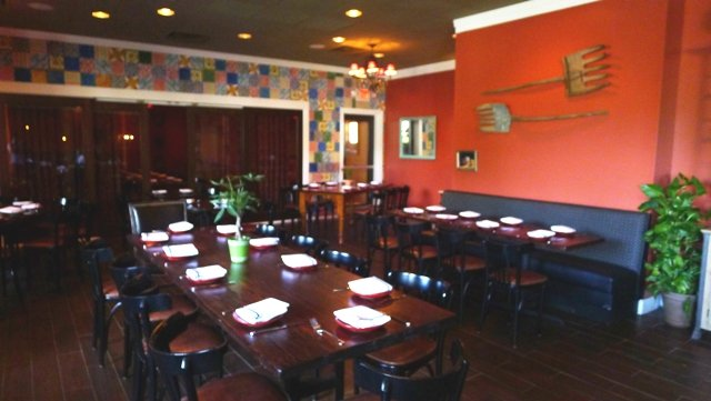 Mesa Latin Kitchen, Durham- The Best of 2015, NC Triangle Dining