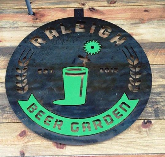 RaleighBeerGarden-LogoSign
