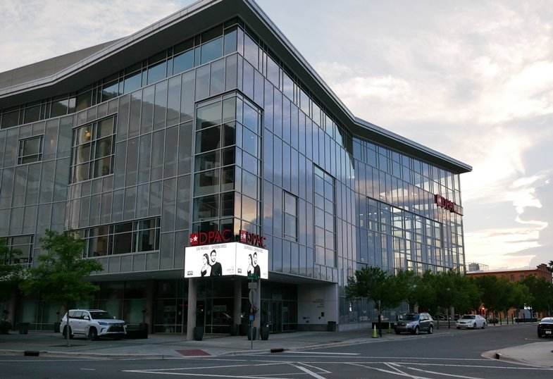 Best Restaurants And Dining Around The Dpac In Downtown Durham