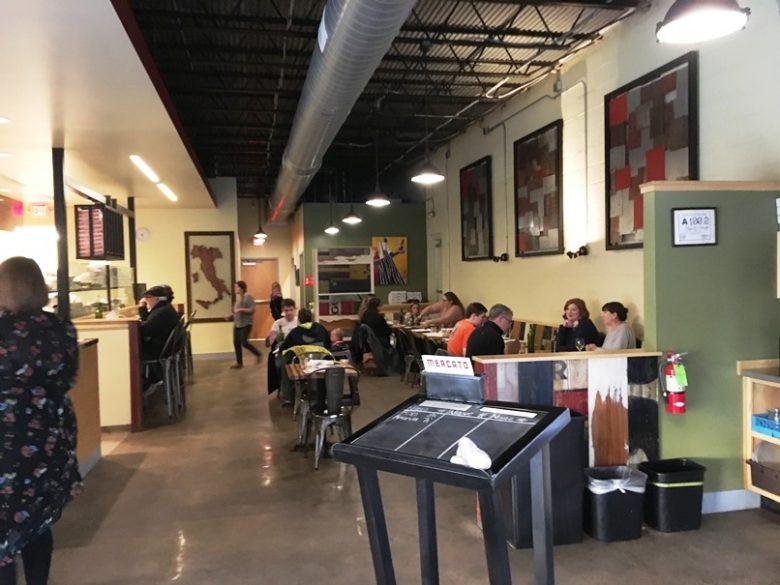 Pizzeria Mercato in Carrboro - nctriangledining.com