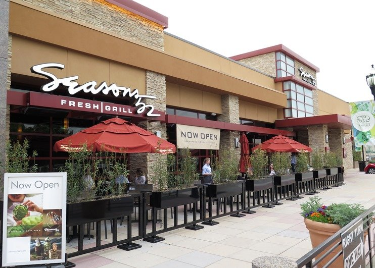 Seasons 52 in Raleigh - NC Triangle Dining
