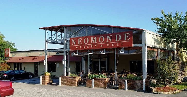 Neomonde in Raleigh - NC Triangle Dining