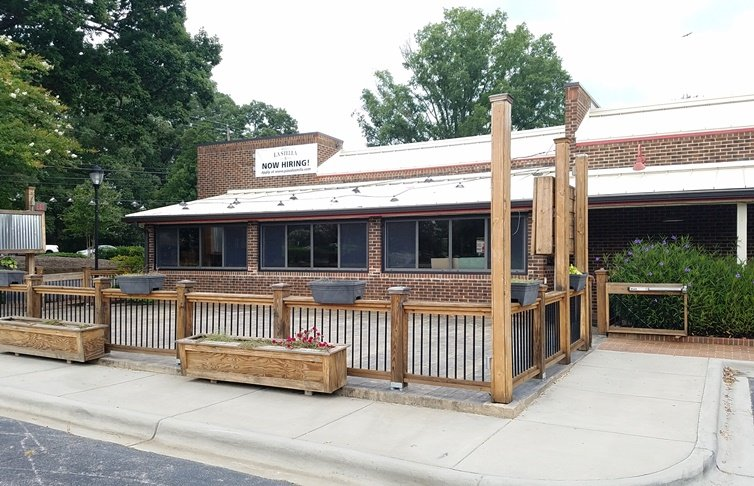 New Restaurants And Bars Now Open