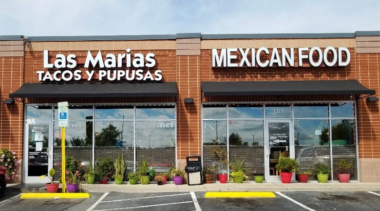 New Mexican Restaurant In Wake Forest Nc