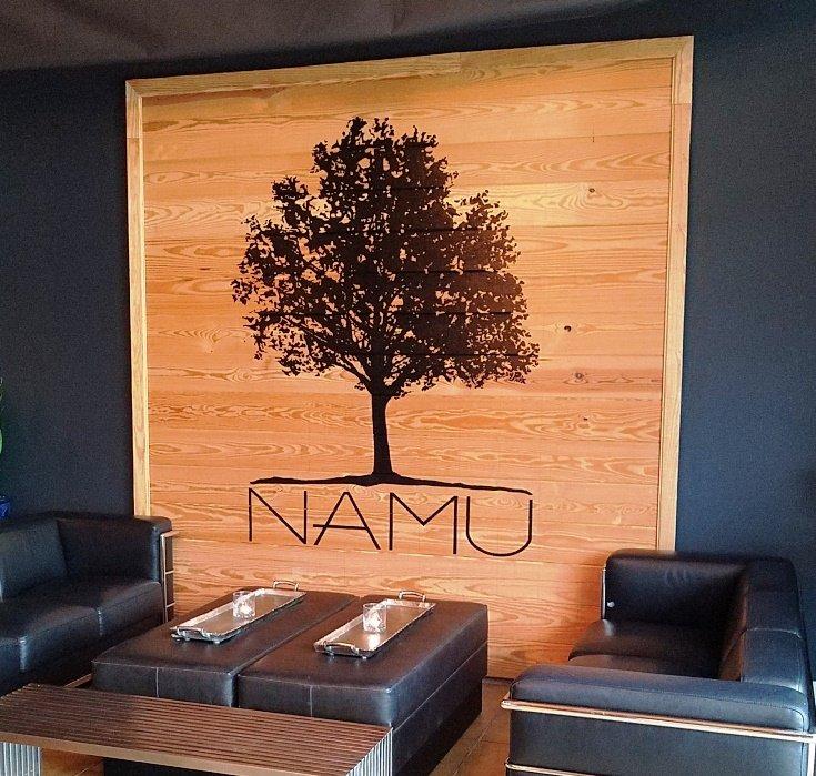 Namu in Durham - nctriangledining.com