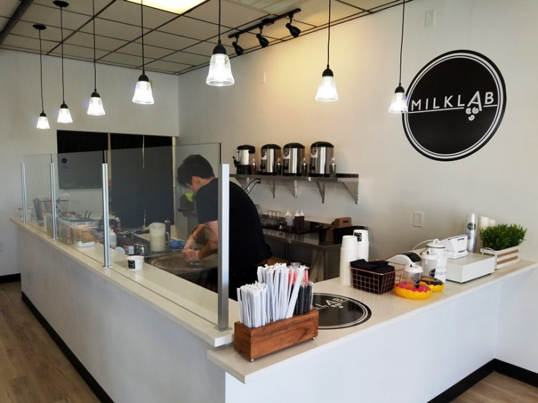 Milk Lab Cafe in Cary - nctriangledining.com