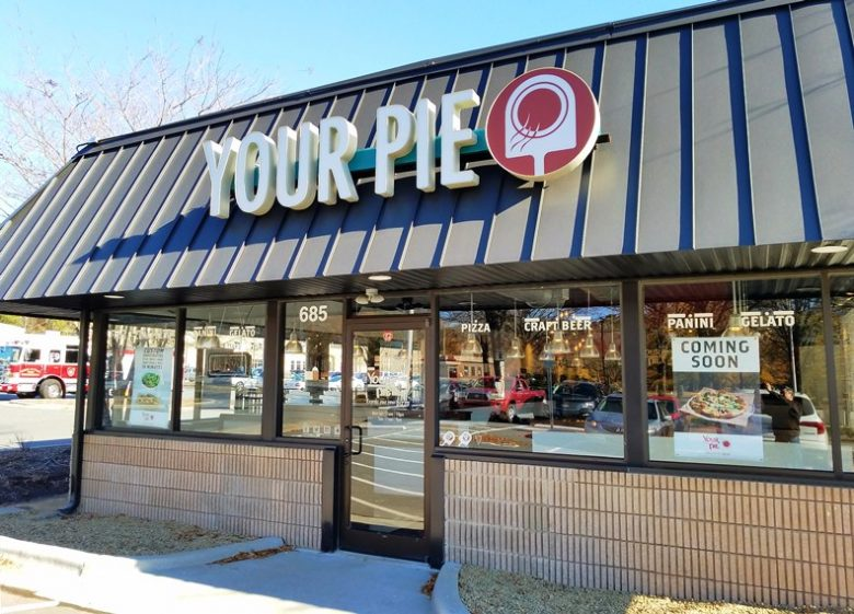 Your Pie in Cary - nctriangledining.com