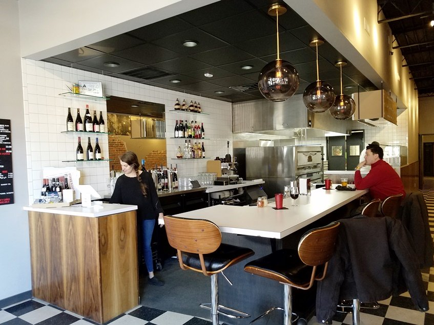 Best new restaurants food and drink in the triangle