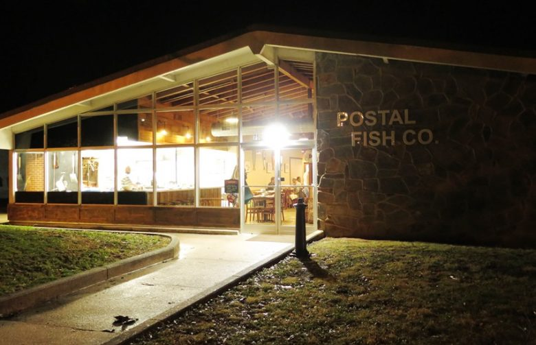 Postal Fish Company in Pittsboro - nctriangledining.com