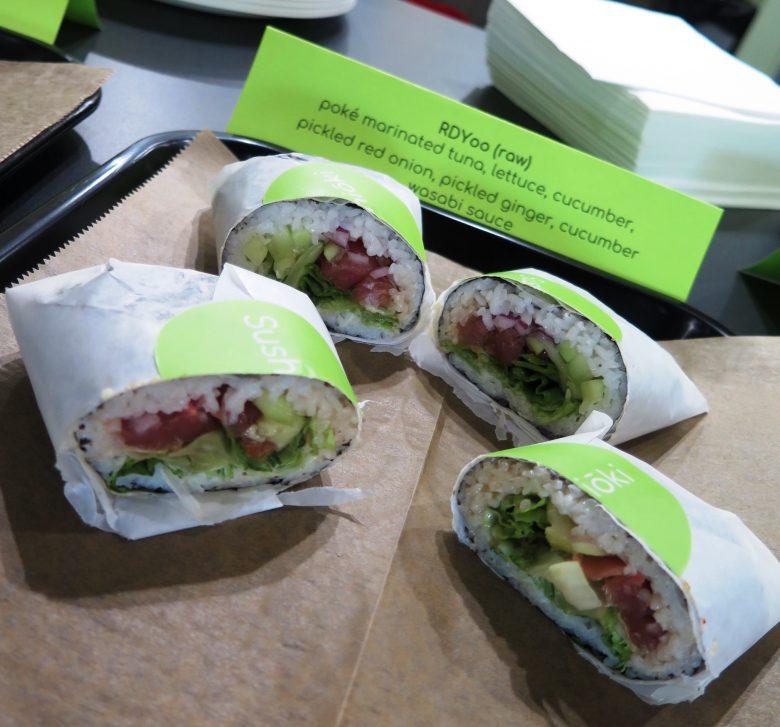 Sushi Rtp