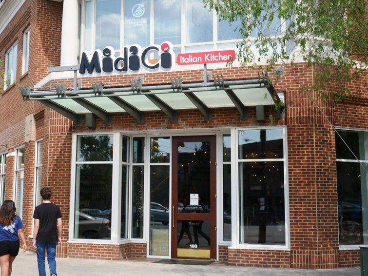 Best Italian Restaurants In Chapel Hill Nc