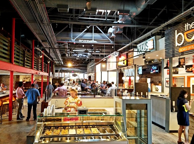 Top Restaurants In Chapel Hill Durham
