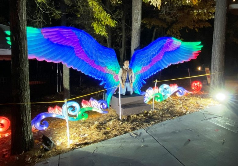 2019 NC Chinese Lantern Festival in Cary - nctriangledining.com