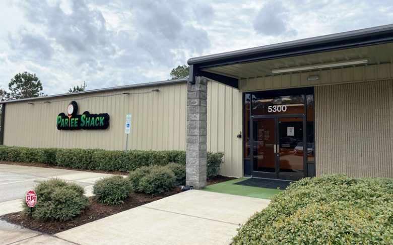 The new ParTee Shack in Raleigh - nctriangledining.com