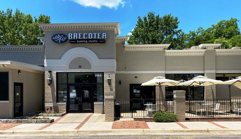 Brecotea Baking Studio in Cary - nctriangledining.com