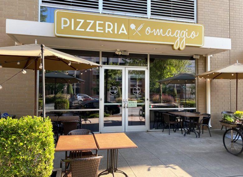 Pizzeria Omaggio in Charlotte - nctriangledining.com